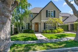 Photo of 1456 Cabrillo AVE, BURLINGAME, CA 94010 (MLS # ML81797482)