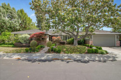 Photo of 1500 Patio DR, CAMPBELL, CA 95008 (MLS # ML81797864)