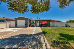 Photo of 2605 Painted Rock DR, SANTA CLARA, CA 95051 (MLS # ML81797897)