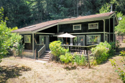 Photo of 3015 Whitehouse Canyon RD, DAVENPORT, CA 95017 (MLS # ML81797961)