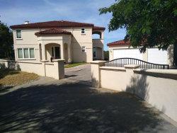 Photo of 1023 Hidden Valley RD, SOQUEL, CA 95073 (MLS # ML81798081)