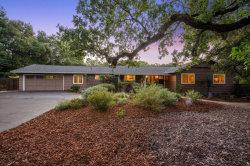 Photo of 1330 Westridge DR, PORTOLA VALLEY, CA 94028 (MLS # ML81798449)