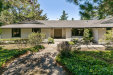 Photo of 1650 Marlborough RD, HILLSBOROUGH, CA 94010 (MLS # ML81798553)