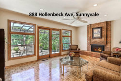 Photo of 888 Hollenbeck AVE, SUNNYVALE, CA 94087 (MLS # ML81798702)