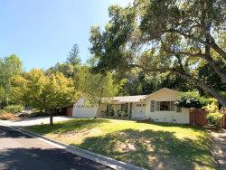 Photo of Address not disclosed, LOS GATOS, CA 95030 (MLS # ML81798715)