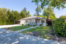 Photo of 2521 Ross RD, PALO ALTO, CA 94303 (MLS # ML81798784)