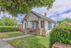 Photo of 22 Chestnut ST, SALINAS, CA 93901 (MLS # ML81798856)
