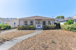 Photo of 1939 Colony ST, MOUNTAIN VIEW, CA 94043 (MLS # ML81798935)