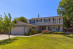 Photo of 883 Russet DR, SUNNYVALE, CA 94087 (MLS # ML81798966)