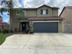 Photo of 4145 W Rialto CT, VISALIA, CA 93277 (MLS # ML81799161)