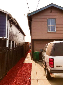 Photo of 8815 D ST, OAKLAND, CA 94621 (MLS # ML81799284)