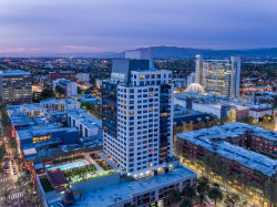 Photo of 88 E San Fernando ST 708, SAN JOSE, CA 95113 (MLS # ML81799404)