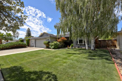 Photo of 2715 Eulalie DR, SAN JOSE, CA 95121 (MLS # ML81799547)