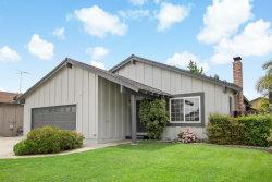Photo of 4287 Kingspark DR, SAN JOSE, CA 95136 (MLS # ML81799639)