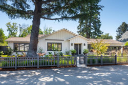 Photo of 1775 Oak AVE, MENLO PARK, CA 94025 (MLS # ML81799781)