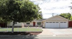 Photo of 1435 Marlbarough AVE, LOS ALTOS, CA 94024 (MLS # ML81799787)