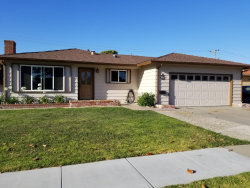 Photo of 784 Central AVE, SALINAS, CA 93901 (MLS # ML81799840)