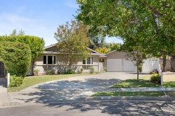 Photo of 940 Cherrystone DR, LOS GATOS, CA 95032 (MLS # ML81799923)