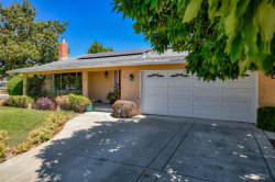 Photo of 595 Gettysburg AVE, SAN JOSE, CA 95123 (MLS # ML81800108)