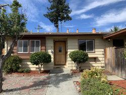 Photo of 411 Castro CT, CAMPBELL, CA 95008 (MLS # ML81800430)