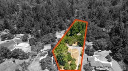Photo of 3106 Glen Canyon RD, SCOTTS VALLEY, CA 95066 (MLS # ML81800580)