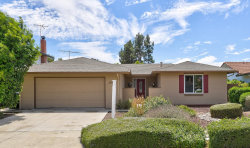 Photo of 2848 Mayglen WAY, SAN JOSE, CA 95133 (MLS # ML81800586)