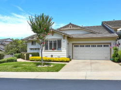 Photo of 8766 Mccarty Ranch DR, SAN JOSE, CA 95135 (MLS # ML81800601)
