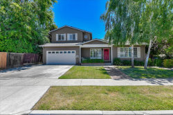 Photo of 428 Kensington Park CT, SAN JOSE, CA 95136 (MLS # ML81800603)