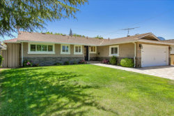 Photo of 1910 Castro DR, SAN JOSE, CA 95130 (MLS # ML81800632)