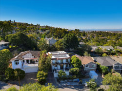 Photo of 936 Sunset DR, SAN CARLOS, CA 94070 (MLS # ML81800904)