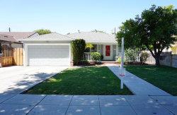 Photo of 1433 Arnold AVE, SAN JOSE, CA 95110 (MLS # ML81800913)
