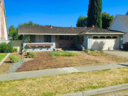 Photo of 1632 Husted AVE, SAN JOSE, CA 95125 (MLS # ML81801040)