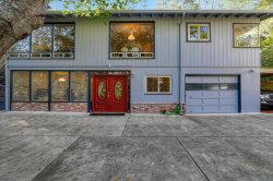 Photo of 2944 Canyon RD, BURLINGAME, CA 94010 (MLS # ML81801129)