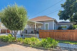 Photo of 1454 Hervey LN, SAN JOSE, CA 95125 (MLS # ML81801699)