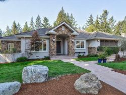 Photo of 609 Lassen Park CT, SCOTTS VALLEY, CA 95066 (MLS # ML81802274)