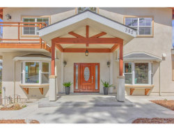 Photo of 380 El Caminito RD, CARMEL VALLEY, CA 93924 (MLS # ML81802768)