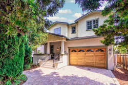 Photo of 315 Franklin ST, MOUNTAIN VIEW, CA 94041 (MLS # ML81803006)