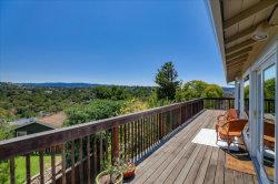Photo of 2717 All View WAY, BELMONT, CA 94002 (MLS # ML81803189)