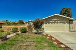 Photo of 14855 McVay, SAN JOSE, CA 95127 (MLS # ML81803204)