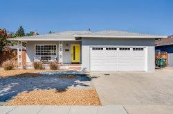 Photo of 2553 Hampton AVE, REDWOOD CITY, CA 94061 (MLS # ML81803211)