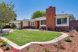 Photo of 1241 Wasatch DR, MOUNTAIN VIEW, CA 94040 (MLS # ML81803637)