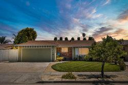 Photo of 3054 Rossmore WAY, SAN JOSE, CA 95148 (MLS # ML81803646)