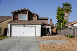 Photo of 1364 Morrill AVE, SAN JOSE, CA 95132 (MLS # ML81803907)