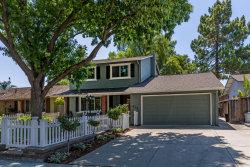 Photo of 312 Grandpark CIR, SAN JOSE, CA 95136 (MLS # ML81804083)
