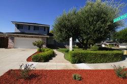 Photo of 771 Pescadero DR, SAN JOSE, CA 95123 (MLS # ML81804344)
