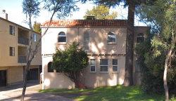 Photo of 1346 El Camino Real, BURLINGAME, CA 94010 (MLS # ML81804359)