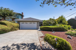 Photo of 6 Corte Dorado, MILLBRAE, CA 94030 (MLS # ML81804782)