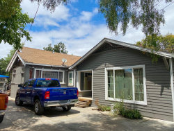 Photo of 1729 E San Antonio ST, SAN JOSE, CA 95116 (MLS # ML81804869)