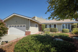Photo of 3504 Hillcrest DR, BELMONT, CA 94002 (MLS # ML81805082)