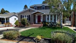 Photo of 639 Santa Barbara AVE, MILLBRAE, CA 94030 (MLS # ML81805154)